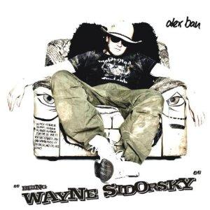 Alex-Bau-Being-Wayne-Sydorsky-Cover