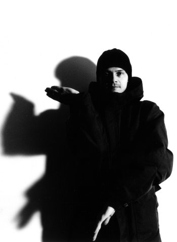 Cari Lekebusch Techno DJ Stockhol Schweden H-Productions Drumcode