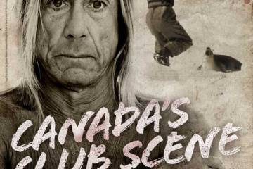 Clubbing Baby Seals is sick and gives Canada a black eye. Don`t let the greed of a few tarnish the image of a whole country