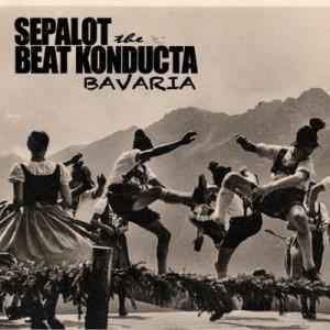 Blumentopf DJ SEPALOT Solo-Album