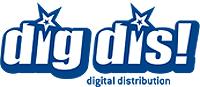 Dig Dis, Digital-Vertrieb, Download