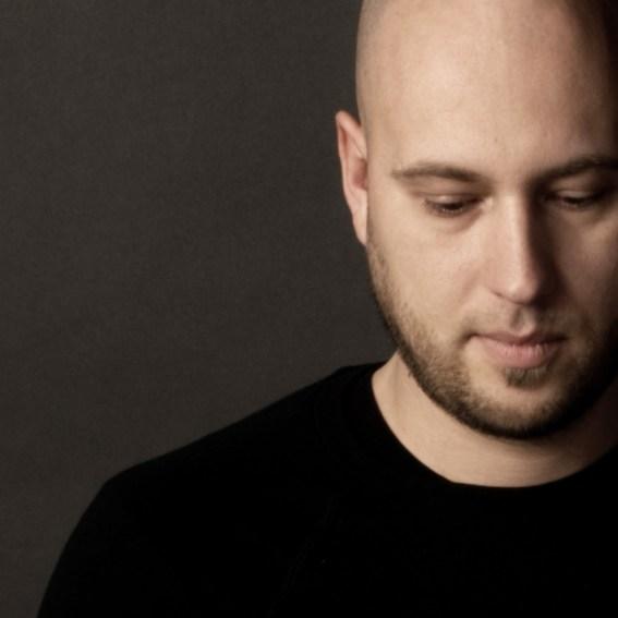 DJ, Produzent, Stuttgart - Parquet Recordings