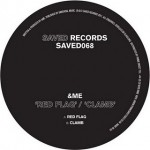 &ME - Red flag (Original Mix) - Saved Records