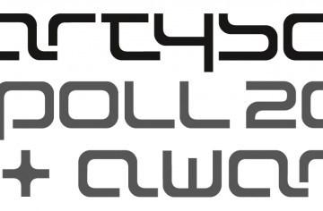 Partysan Poll und A2011 Logo