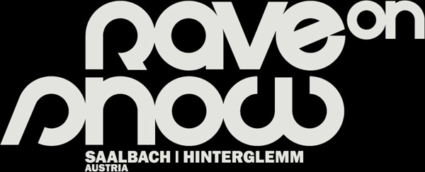 Rave on Snow Techno und House Festival by PARTYSAN