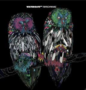 Watergate Records