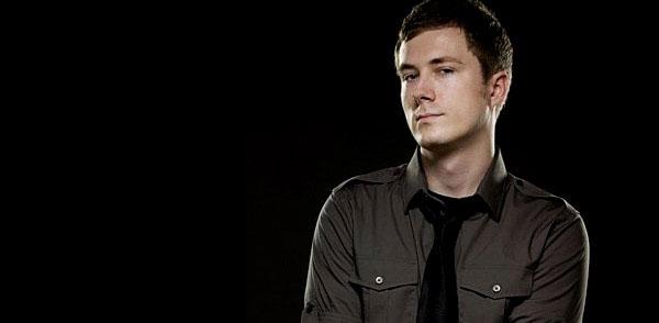 Interview Partysan Dustin Zahn DJ USA