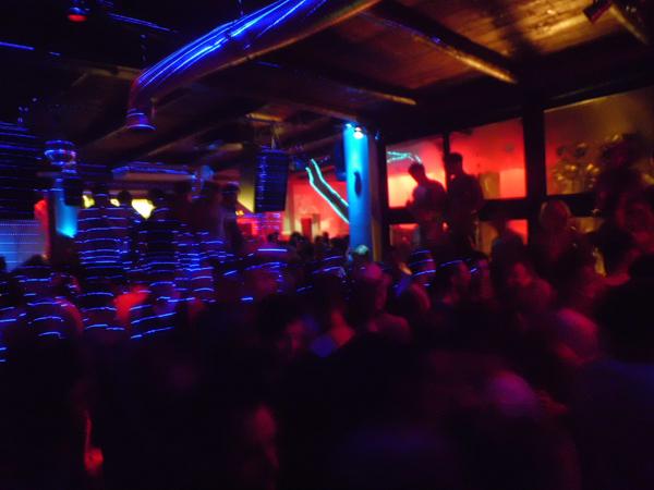 Underground Ibiza