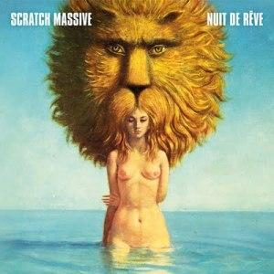 Scratch Massive Nuit De Reve Pschent Music