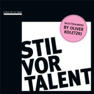 6 Years Stil Vor Talent Oliver Koletzki