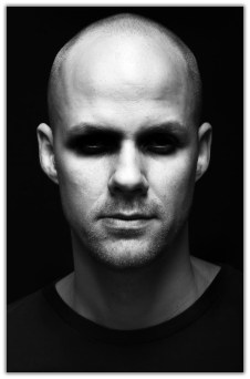 PARTYSAN Award 2011: DJ des Jahres international Adam Beyer