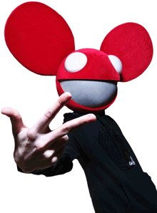 PARTYSAN Award 2011: DJ des Jahres international Deadmau5