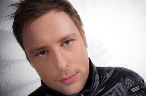 PARTYSAN Award 2011: DJ des Jahres international Umek