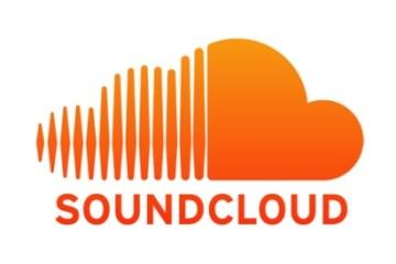 Soundcloud, Youtube, KPCB, Flickr, Streaming, Online