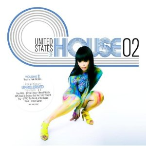 United States Of House Vol. 2