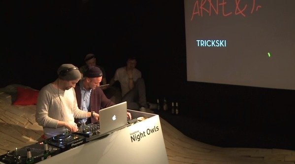 "Neues TV DJ-Format ""the night starts here"". Boilerroom Killer oder Langeweile Online?"