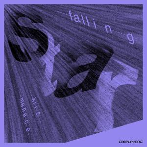 Kris Menace Falling Star Compuphonic VÖ: 07.03.2012