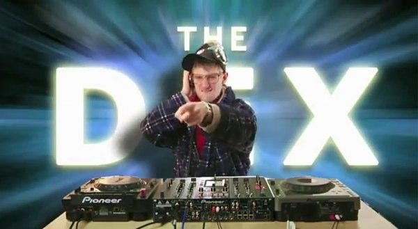 """Englische Ausgabe von Dieter Bohlen startet weltweites Superstar DJ Casting """"The DEX Factor"""""""