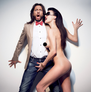 Album Bob Sinclar - Disco Crash