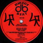 """Aux 88 - """"Electrotechno"""" (Direct Beat, 1996)"""