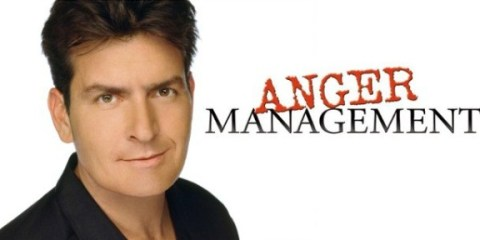 Anger Management, Charlie Sheen, Rauswurf, Two and a half men, Sarg, Tot, Serie