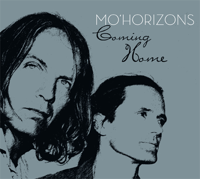 Coming Home Compiled by Mo' Horizons Stereo Deluxe / Warner