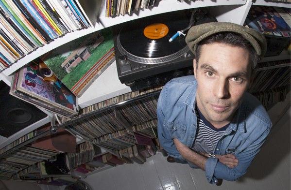 Tom Findlay (Groove Armada) - 'LateNightTales Presents Music For Pleasure'