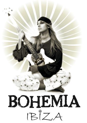 Bohemia Ibiza at Delano
