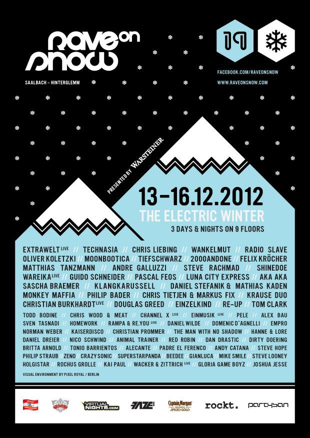 vom 13. - 16.12.2012
