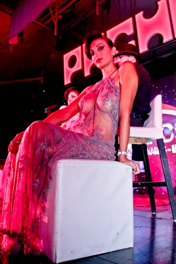 DJ Awards 2012