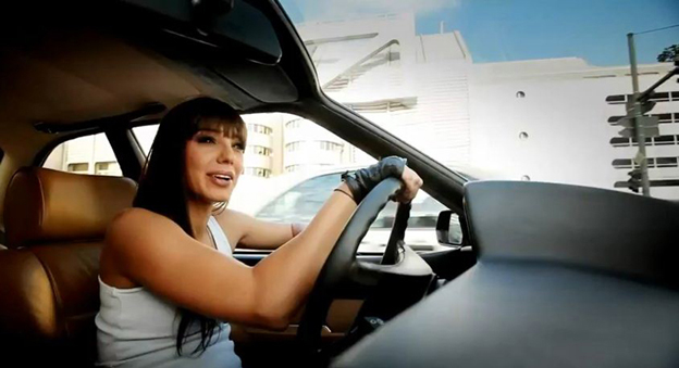 Album Video