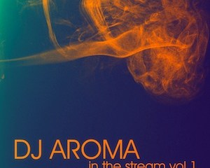 DJ AROMA – IN THE STREAM VOL. 1 Label: Substream (Schweden) Release: 02. November 2012 Format: CD & digital download