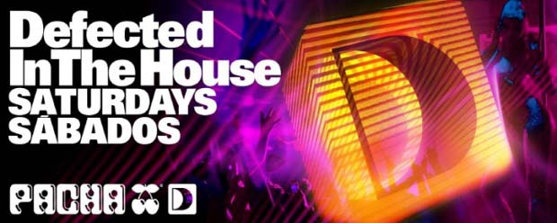 Defected at Pacha