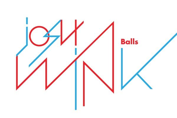 Balls_EP_Josh_Wink