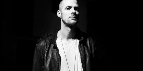 Interview Adam Beyer 1