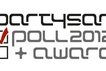 Hightlights 2012 der elektronischen Musikszene: Bester DJ, Live Act, Producer, Album, Club...