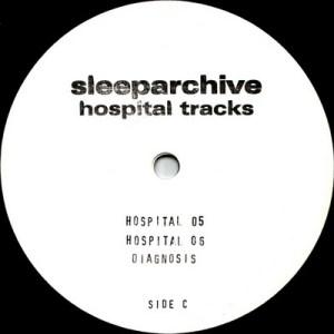 Sleeparchive-Hospital-Tracks