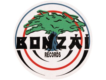 Slipmate - Plattentellerauflage von Bonzai Records