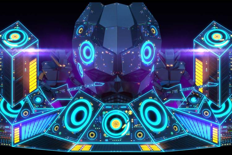 Dubstep-Dispute_Fluxelmedia-3D-Animation-Robots-Excision_Headbanga