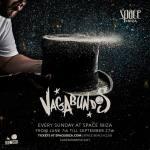 Vagabundos @ Space