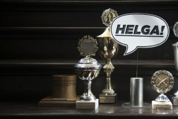 Helga Award 2015