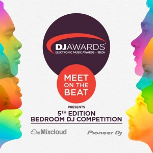 Die Bedroom DJ Competition 2015