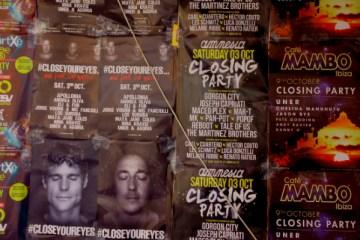 Ibiza Closings 2015