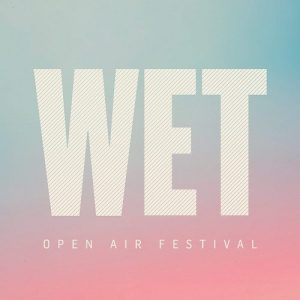 WET Open Air 2016