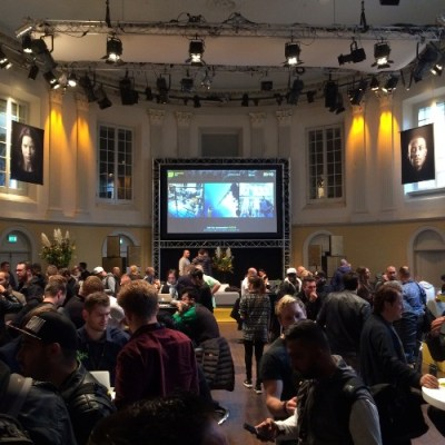 ADE 2016 Business