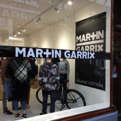 ADE 2016 - Martin Garrix