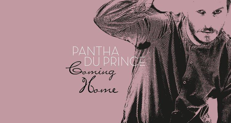 Pantha Du Prince Compilation