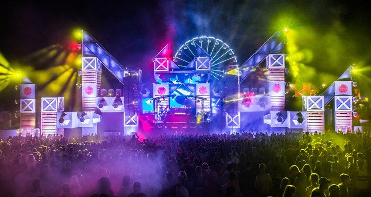 Sommer, Sonne, Festivals. Die Open Air Saison 2018