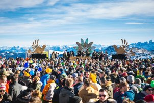 Rave on Snow 2017 by T. Stoffels