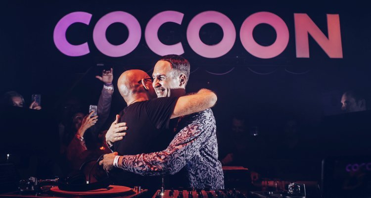 Cocoon at Pacha